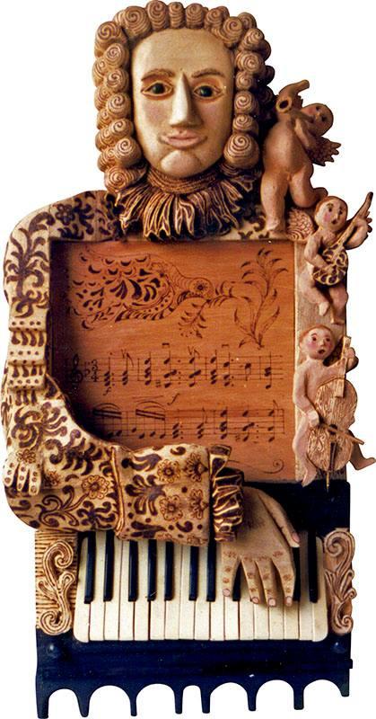 Portadiscos Bach